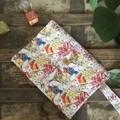 Nappy Wallet - May Gibbs Native Floral