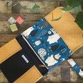 Nappy Wallet - Bear in the Woods