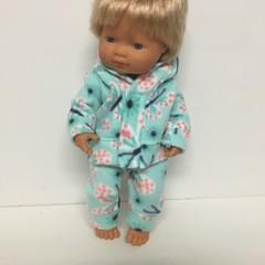 Miniland and Minikane Dolls Tracksuit to fit 38cm Dolls