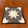 Forest Star Placemat