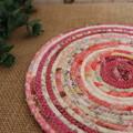 Medium Rope Heat pads- Pink Mix