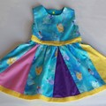 Fairy twirl dress
