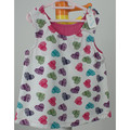 all the hearts winter pinny size 0