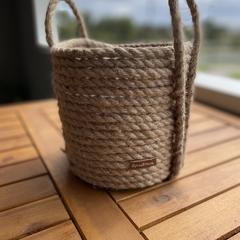Spiral Baskets