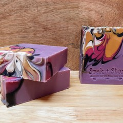 Moonchild Handcrafted Artisan Soap