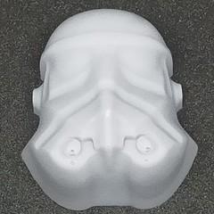 Storm Trooper Soap