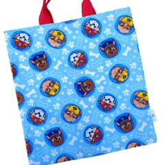 PAW PATROL Library Bag | Tote Bag | Crossbody Bag