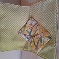 MAY GIBBS DOLL BLANKET AND PILLOW SET