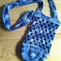Crochet Water Bottle Holder - Large / adult
