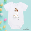 """""""Little Bunny"""" Limited Edition Easter Baby Onesie"""