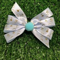Light Blue Easter Bows