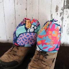 Adult Sock Protectors- Mismatch
