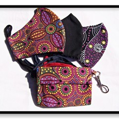 Spirit PlaceTrio Pack with Matching Carry Pouch