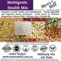 All Natural Quick Serve healthy Multigrain Breakie Mix