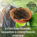 Naturz Ayurvedic Dry Shampoo and Conitioner