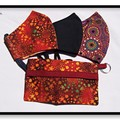 Dreamscapes Trio Pack with Matching Carry Pouch