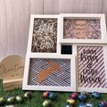 Easter Gallery Collage frame- 2 styles