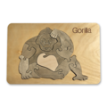 Wooden Animal Puzzles