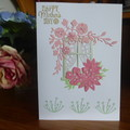 MOTHERS DAY CARD - (FREE POSTAGE)