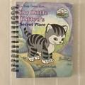 2022 Diary  -  Little Golden Book -  Shy Little Kitten's Secret Place