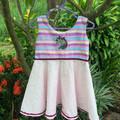 Unicorn Dress Size 4