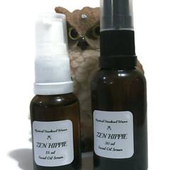 Zen Hippie Facial Oil Serum