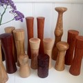 Custom Made, Pepper Grinder, Pepper Mill Set, Salt and Pepper mill set, Australi