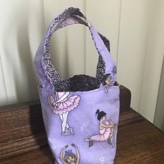 Kids' Handbag - Ballerina