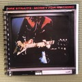 Dire Straits 45 Notebook
