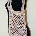 crochet - Market bag -