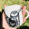 Baby bird 🐦   cup Xsmall