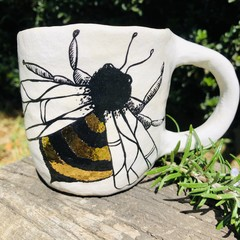 Bee 🐝 cup XL