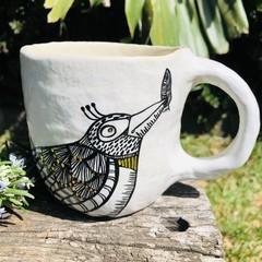 Bird 🐦   cup XL