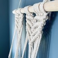 Double plant hangers