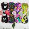 Made to Order (Custom) Cloth Pad (Shape - Leak Freak Flutter)