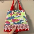 Handmade handbag - made to order