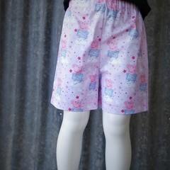 """Peppa Pig""- Kids Novelty Shorts"
