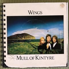 Wings 45 Notebook
