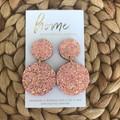 Glitter Dangles | Gift for women | Gifts for Mum | Environmentally friendly gift