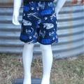 """Star Wars""-Kids Novelty Shorts-(Size: 2; 3; 4; 5 & 6 ready made)"