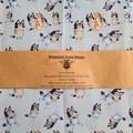 Beeswax Wrap Bluey