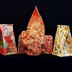 Beeswax Bag - Large