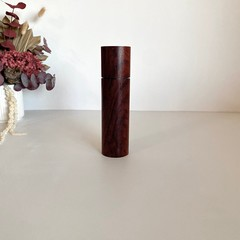 Pepper Grinder, Pepper Mill, Salt and Pepper mill, Ceramic grinder, Chef gift, H