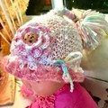Enchanted Beanie for Baby/Doll