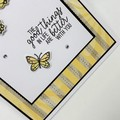 Any Occasion Card - The Good Things in Life are Better With You