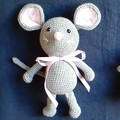 Molly the mouse