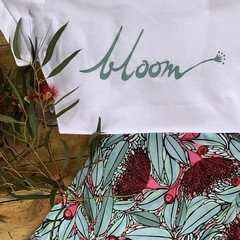 Bloom PJs adult