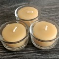 Custom order 80 tealight candles wholesale