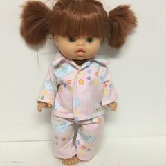 Miniland and Minikane Dolls Easter Pajamas to fit 38cm Dolls