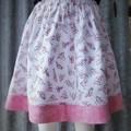 """""""Ballerina Slippers""""- Girls Skirt"""